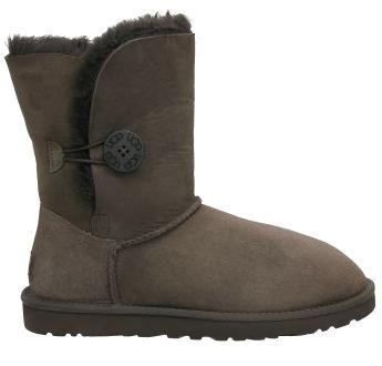 UGG Bailey Button chocolate Boots csboots.com free shipping