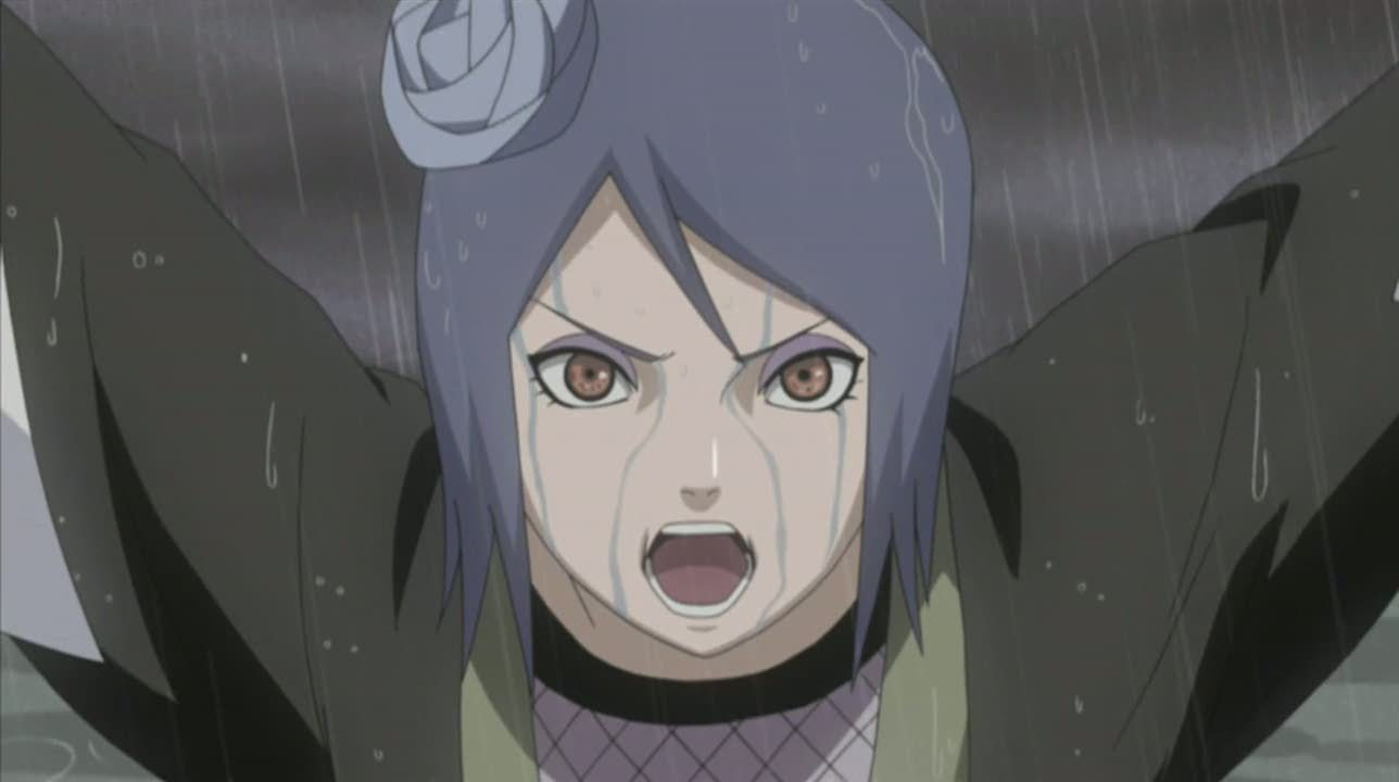 Konan images little konan HD wallpaper and background ...