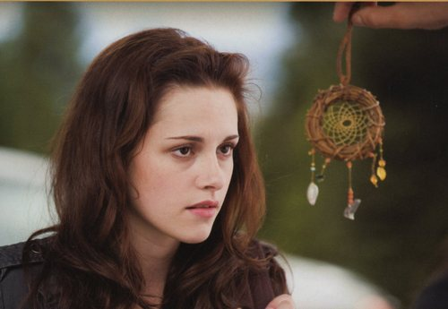 Bella - New Moon Stills HQ