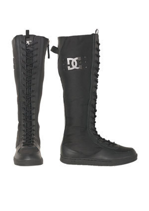 DC Sunvalley Boot