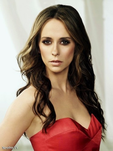 "Jennifer Amore Hewitt. Season4 ""Ghost Whisperer"" Promotional."