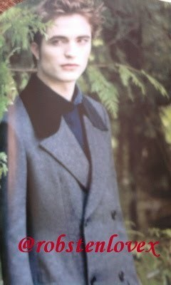 New Still from the New Moon Illiustrated Companion