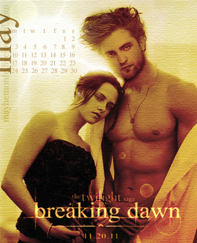 Some Hot Robsten