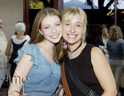 Teen Choice Awards - Backstage - 2002