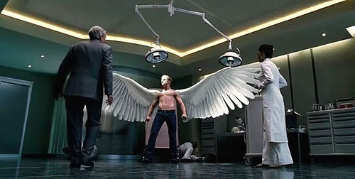X-Men Angel