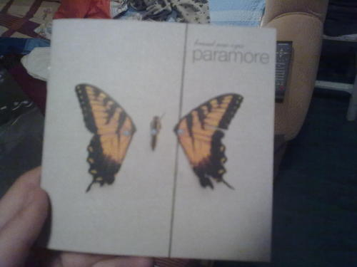 brand new eyes deluxe box set
