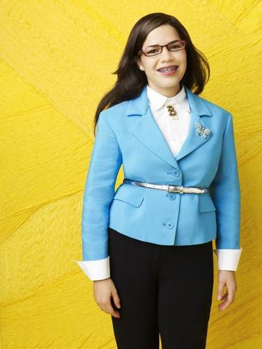 ugly betty season 4 promo- betty (america ferrera)