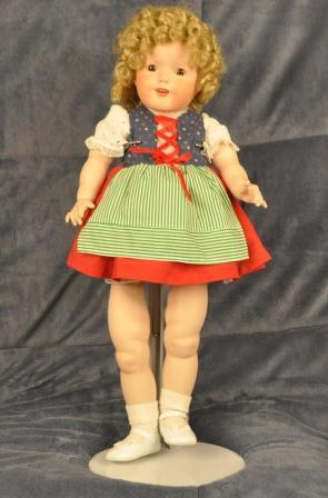 vintage Shirley Temple poupées on ebay soon qualitygoodsforeverbydrew