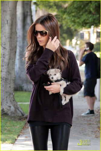 Kate in Beverly Hills