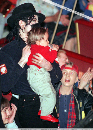 michael holding prince