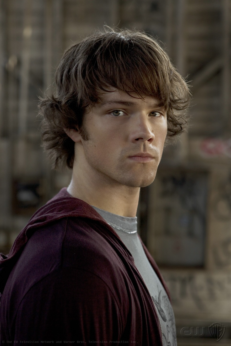 which does sam look better? poll results - sam winchester